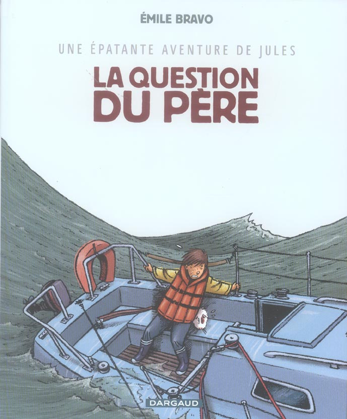 JULES 5 QUESTION DU PERE